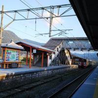 JR九州の電車