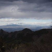 12月13日 関東ふれあいの道、群馬もイーシャンテン