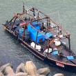 北朝鮮の漂着船