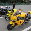 先週木曜日からのバイク遊び日記