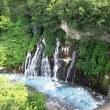 富良野から十勝岳温泉へ