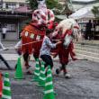 飾り馬卸・藤崎宮秋の例大祭2017