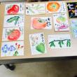 心が喜ぶこと、絵手紙教室に行ってみました。