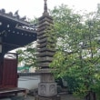 149 アチャコの京都日誌 再びの京都 福勝寺 解散総選挙 政策を見極めよ