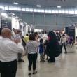 グランメッセでLIXILの展示会が開催されました