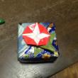 折り紙と誰の日記