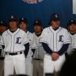 2010埼玉西武ライオンズ出陣式 オーバー30トークショー~閉式