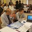企業と留学生の交流会/鹿児島での活動