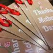 母の日ありがとうございました…!!