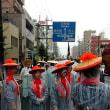 牛嶋神社大祭が終わって…