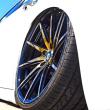 【オーナー車両紹介】セイちゃんのクライスラー