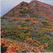 日本三百名山回顧№45,岩手、焼石岳(2百名山)