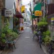 2017.07.29 日本橋人形町: ある路地の風景