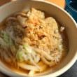 今日のランチ(富士吉田道の駅 軽食コーナー)