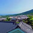 奈良の散歩道