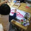 園児クラスの様子(2017年11月12月)