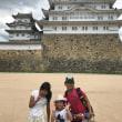 自由研究  姫路城