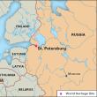 レニングラード包囲戦解放から75周年