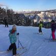 今シーズン初スキーで今庄365へ行って来ました!