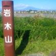 本日の津軽富士