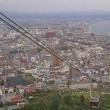函館山からの展望