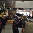 東栄町下粟代地区 花祭り