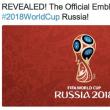 2018 FIFAワールドカップロシア大会 開幕