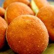 横浜 かもめパン パンのフェス限定のハバネロ入りカレーパンです!