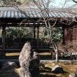 建仁寺で禅の心にふれました(1)