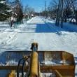 雪・・・・・しばらくいらない・・・