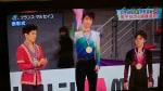 【羽生結弦4連覇】フランス・マルセイユ...グランプリファイナル