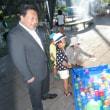 新琴似西双葉第三町内会納涼夏まつりを訪れました。