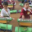 『鍵盤ハーモニカ』(年中・りす組)