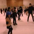 アイススケート!