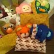 プレゼントの人形作り 久々に東京でやります!