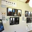 明日から、はしま観光交流センターで円空仏の写真を展示してもらいます