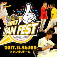 ファンフェスティバル2017