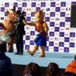 奈良マラソン2018前日受付
