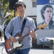 the 79th Shimoda Black Ship Festival] I played it in