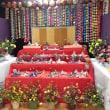 大東町猿沢地区の文化祭