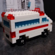 ダイソーで見つけたレゴ風おもちゃ『プチブロック』