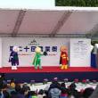 農業祭その2 テレビアニメのキャラクター