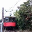 外川駅のデハ801