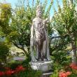 領額寺の5万株の彼岸花