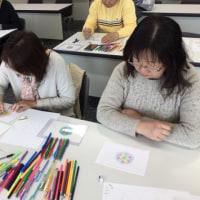 3月11日は癒しフェア大阪で体験講座