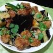 カルデラ型黒酢豚