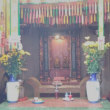 二度目のラオス(5)Laos の本頭公廟を知っていたらかなりの東南アジア通