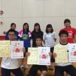 三重県選手権兼国体予選結果