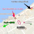 2017 9月タイ旅  4  マッサージ→ご飯