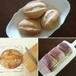 最近のパン作り◆自家製酵母